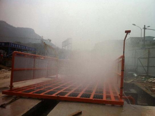 重庆洗轮机