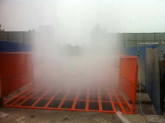 重庆洗轮机厂家